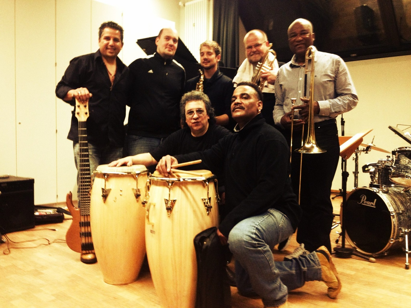 Rafaelito's Latin Jazz Projekt