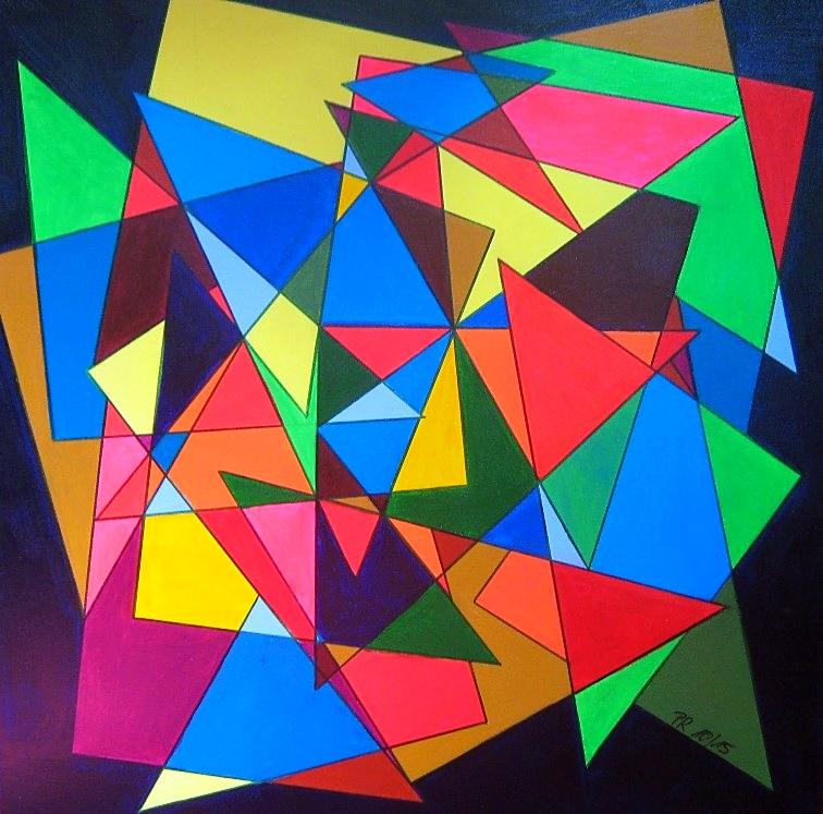 Trilogie der Geometrie 1