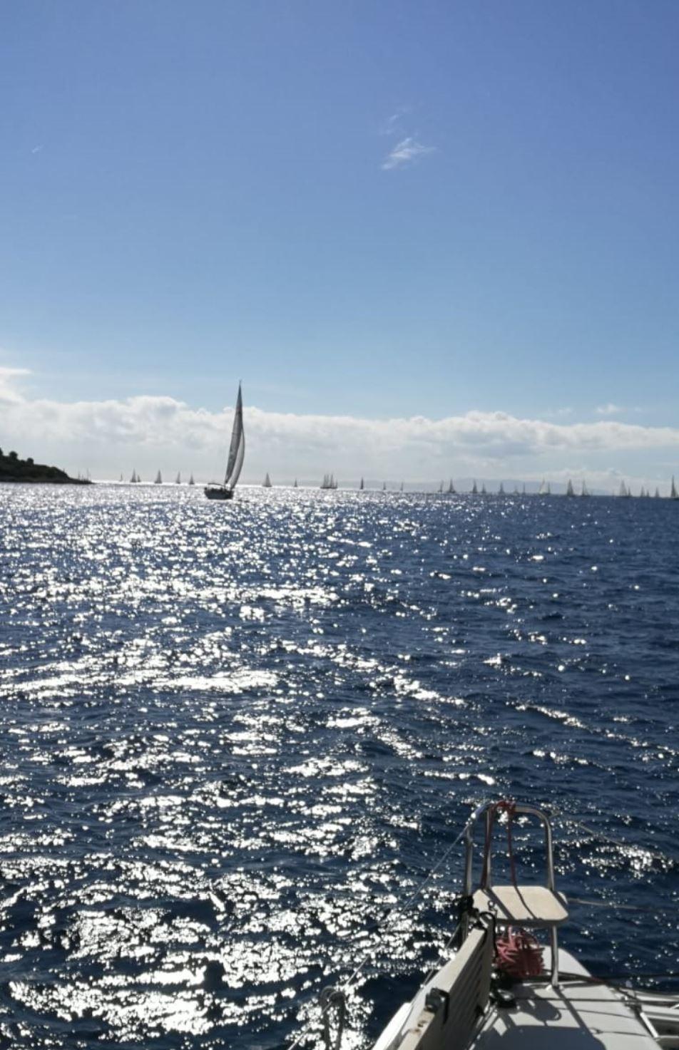 Segelreisen von feinsten - Katamaran Lagoon 42
