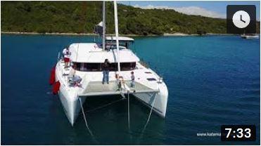 Youtube Katamarantraum, Revier Trogir, Katamaran Lagoon 42, Katamaran Training, Charter, Mieten, Segelurlaub, Mitsegeln, Hochseesegeln, Überführung, Spaß, Familienurlaub, Segeltörn