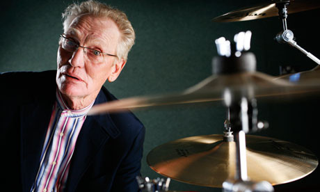 Ginger Baker - Why? - ないしょ...