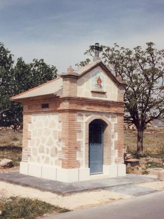 Pasico San Pascual Antonio Verdú