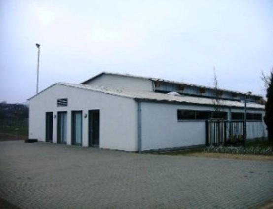 Sporthalle Kripp - Im Maar 2, 53424 Remagen