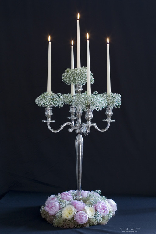 SIMONE BERTINI FLORAL DESIGNER