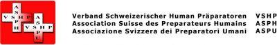 Logo Verband Schweizerischer Human Präparatoren