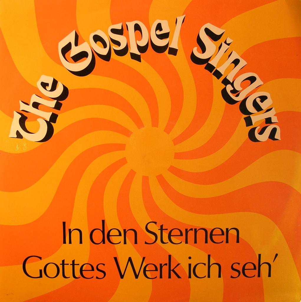 Leja Re 8 D Audio Mp3 Song By Walking: DIE GOSPEL SINGERS (Leitung: Gerhard Klemm & Wolfgang