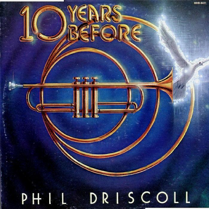 Phil Driscoll - The Quiet