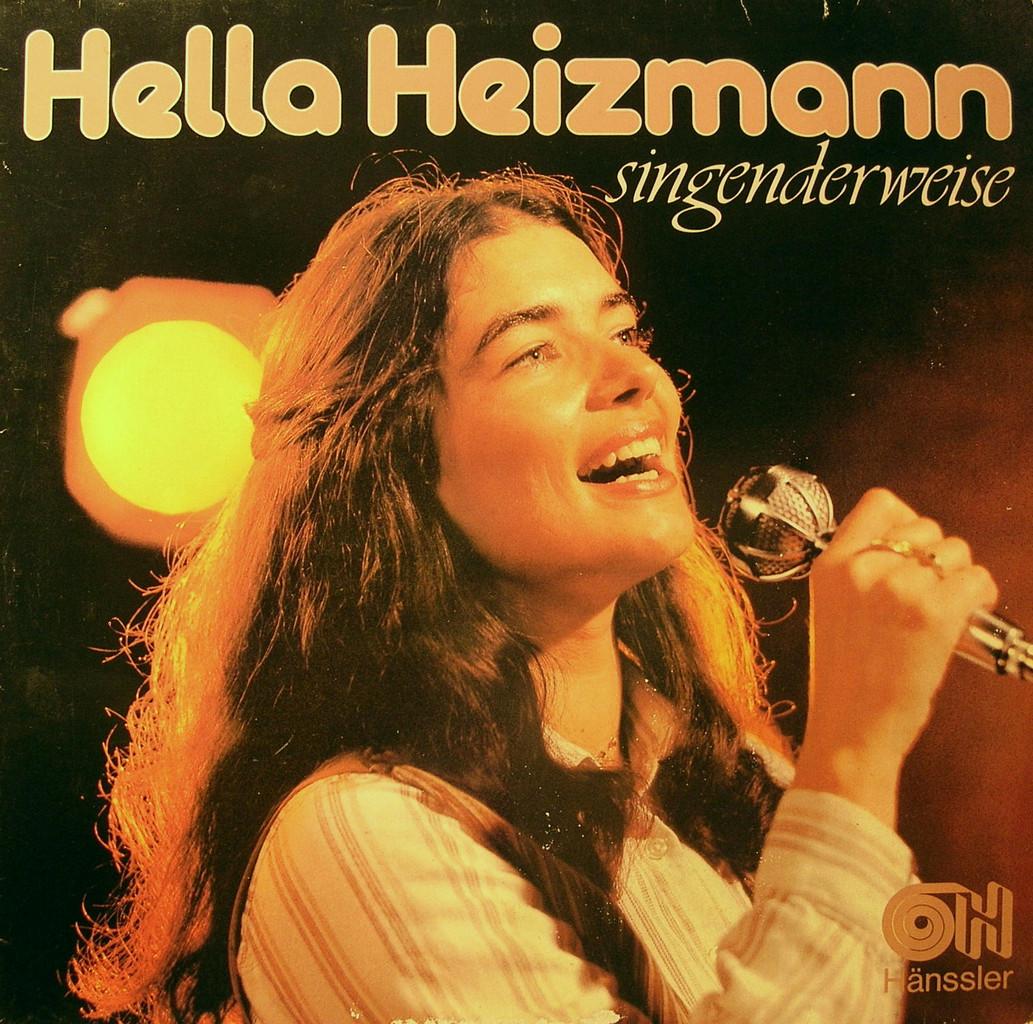 HELLA HEIZMANN - Bensound Musikshop