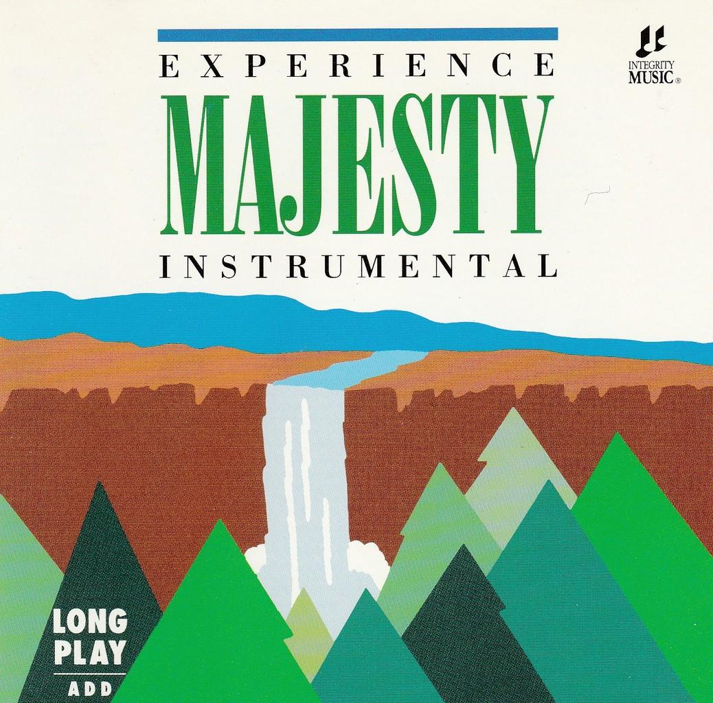 Majesty hillsong instrumental