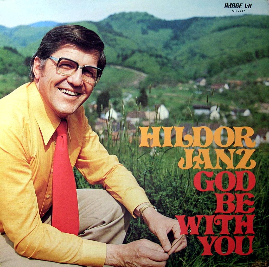 HILDOR JANZ - Bensound Musikshop