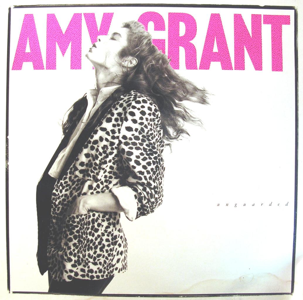 AMY GRANT - Bensound Musikshop