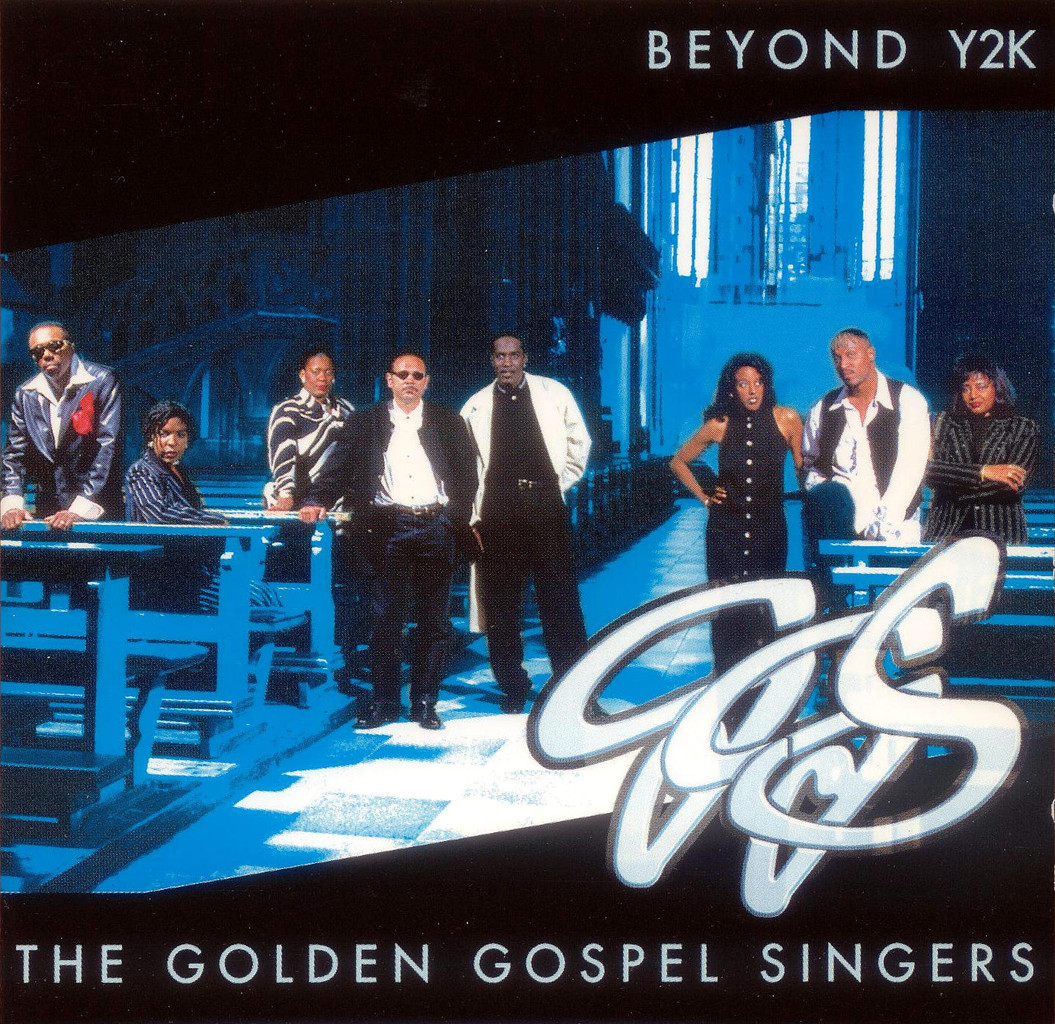 THE GOLDEN GOSPEL SINGERS - Bensound Musikshop