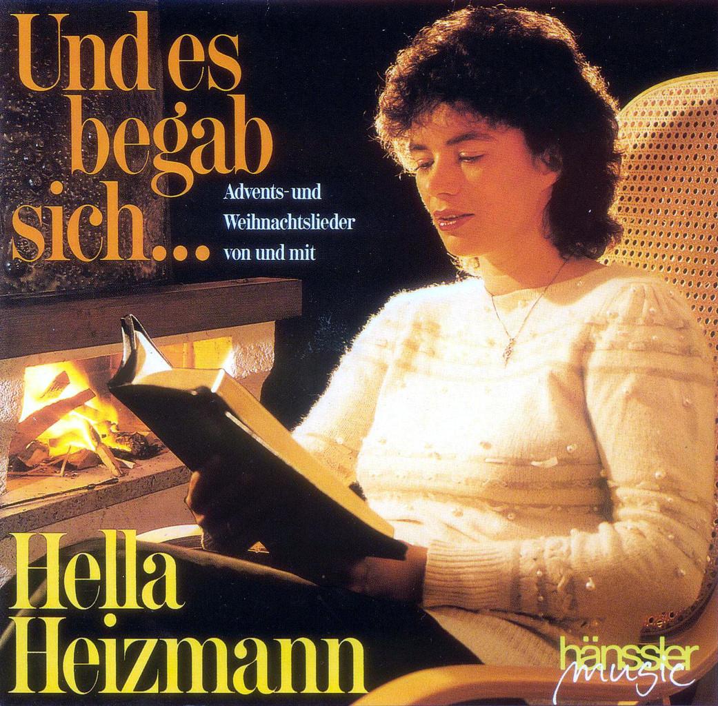 Hella Heizmann Beerdigung
