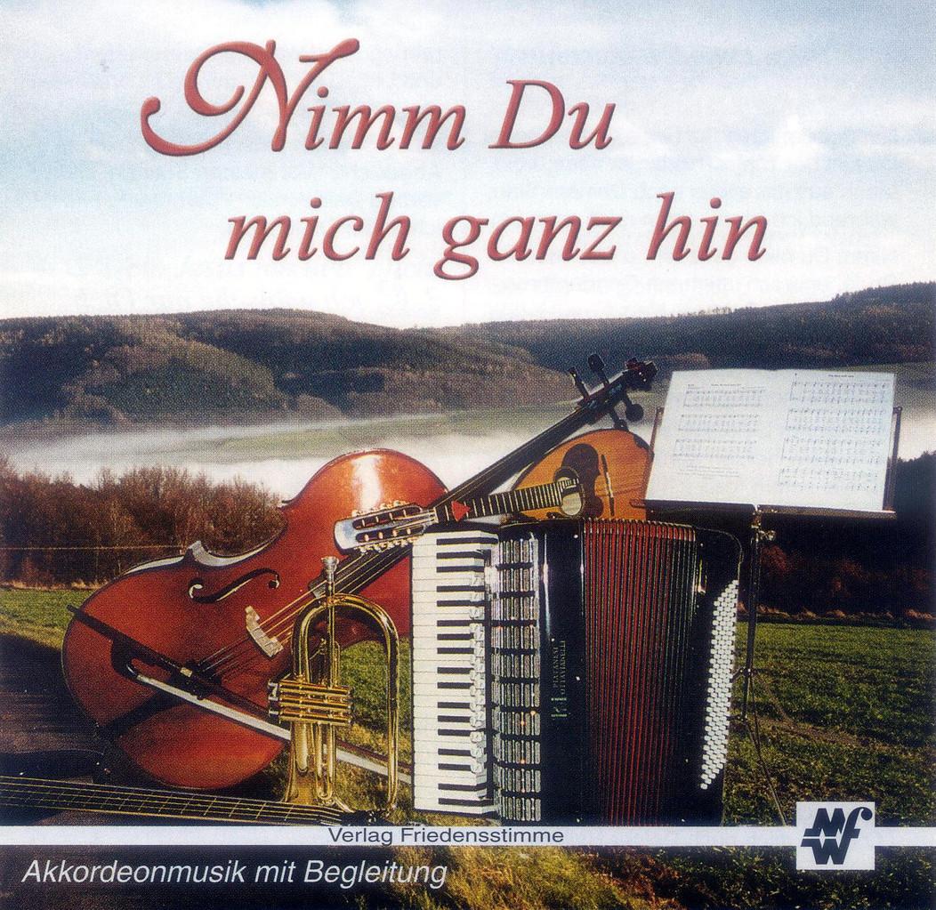 Akkordeon - Bensound Musikshop