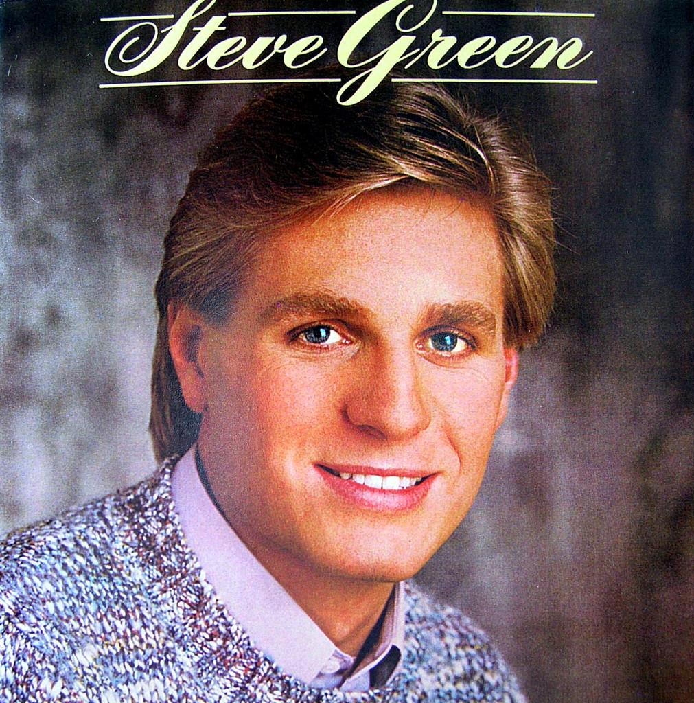 Steve Green Bensound Musikshop