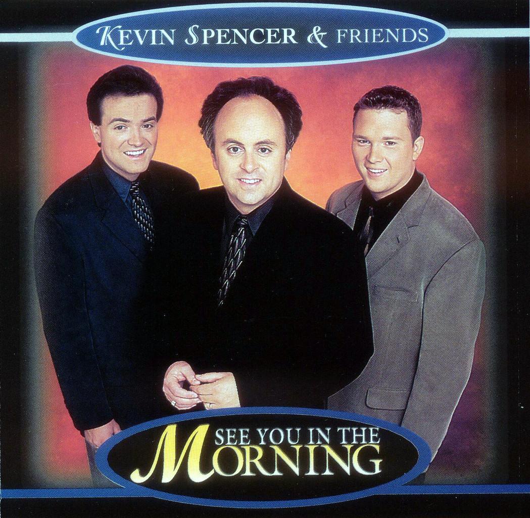 KEVIN SPENCER & FRIENDS - Bensound Musikshop | 1049 x 1024 jpeg 440kB