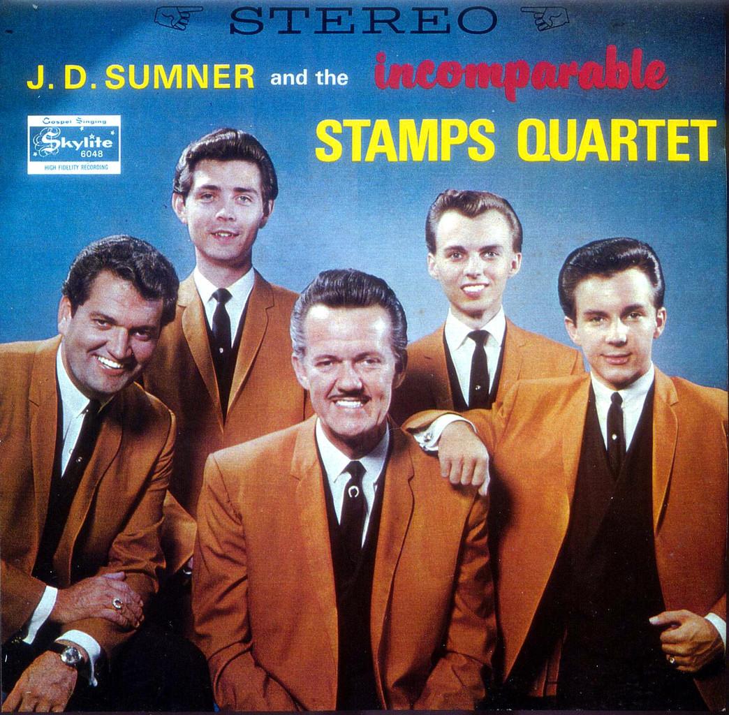 J.D. Sumner & The Stamps J.D. Sumner & The Stamps Quartet Goin' Home