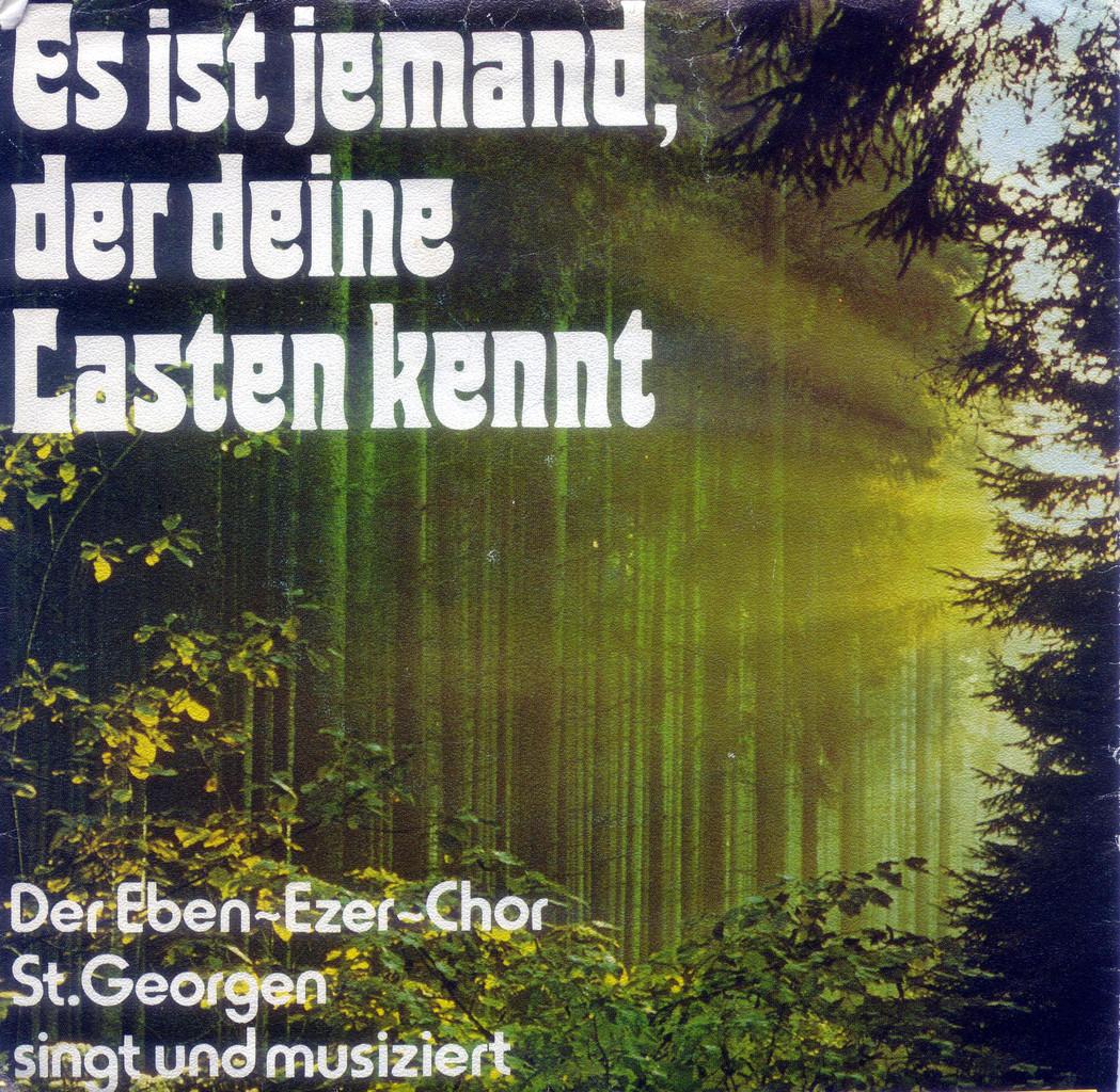 Various - Mein Gott Und Ich