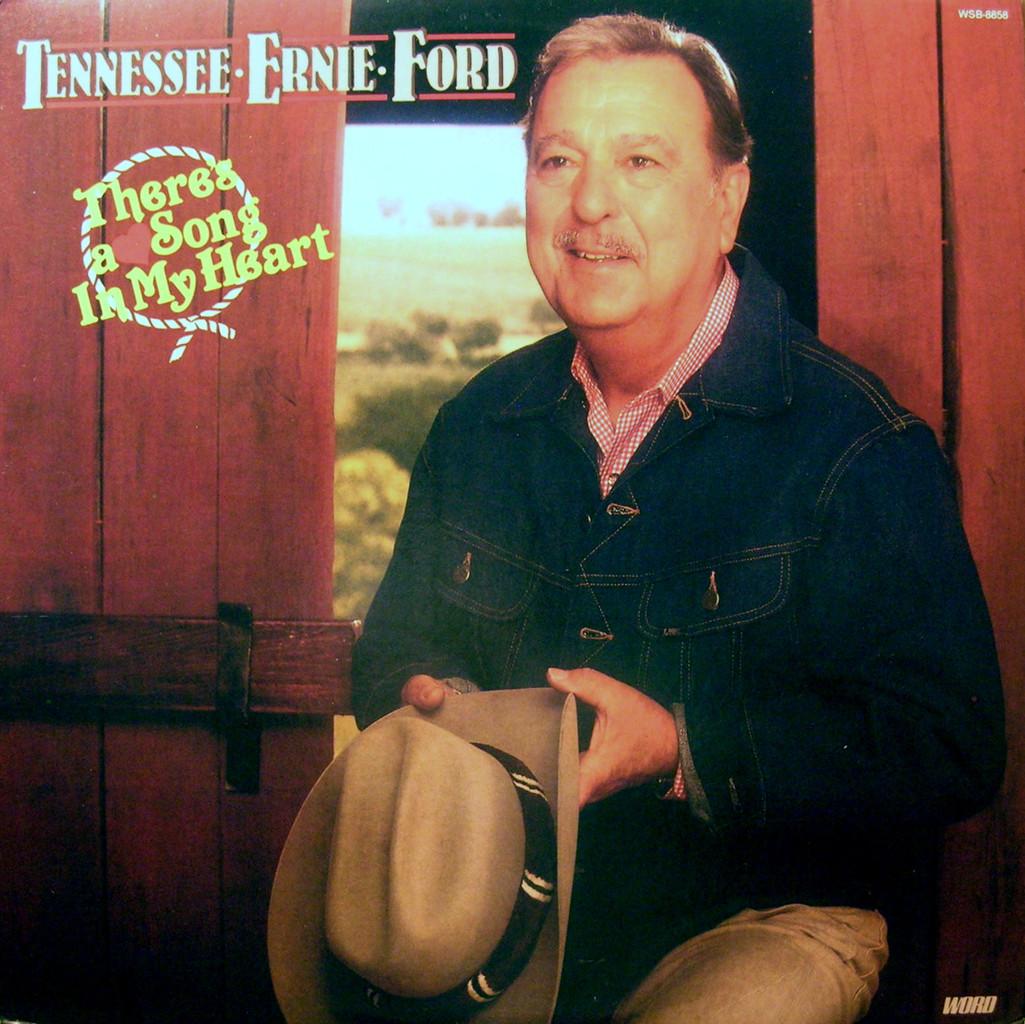 Tennessee Ernie Ford Bensound Musikshop