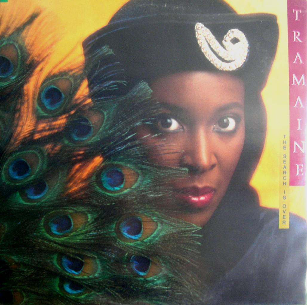 Tramaine Hawkins - Quintessential EMI Gospel