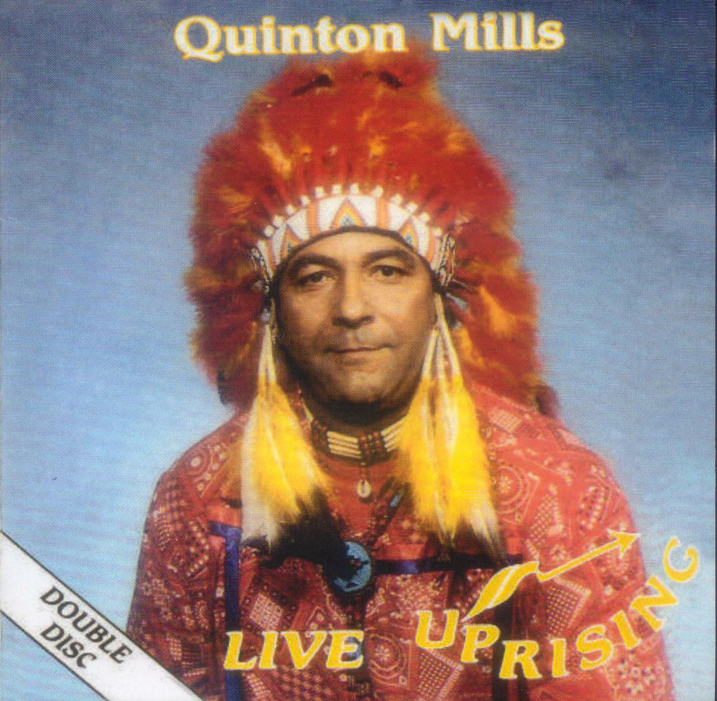 Quinton Mills Quinton Mills -...
