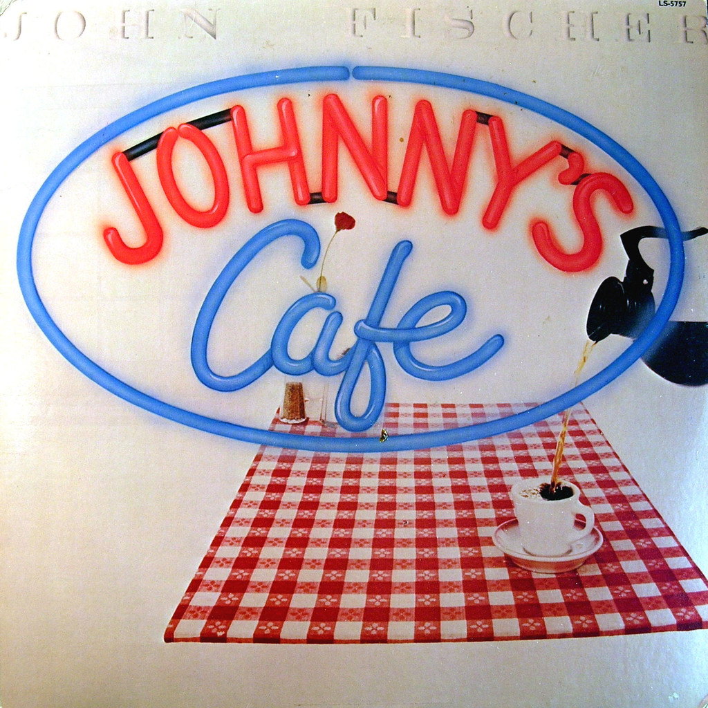 John Fischer Johnny S Cafe