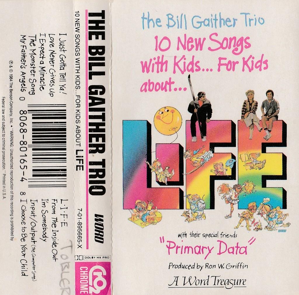 Bill Gaither Trio