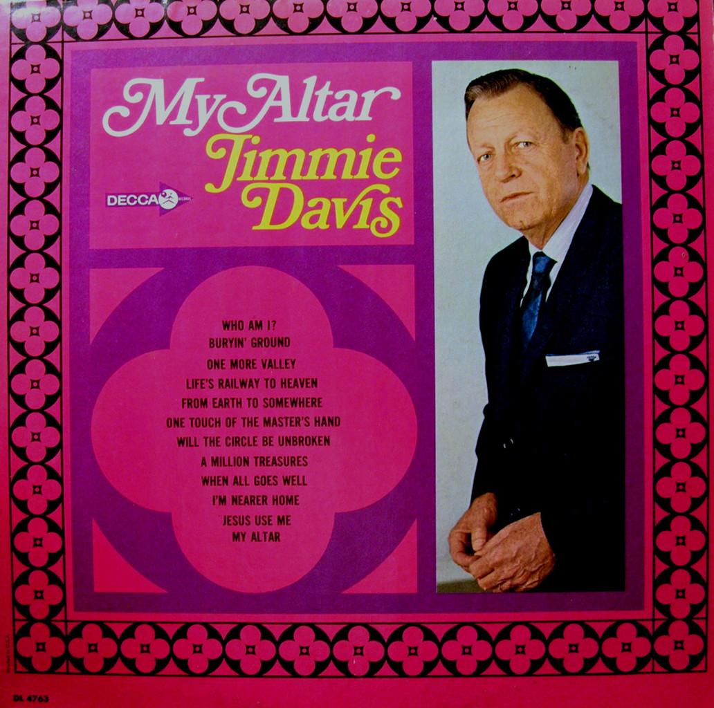 Jimmie Davis Bensound Musikshop