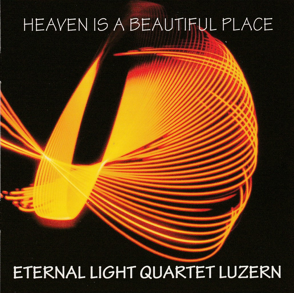 Eternal Light Quartet Bensound Musikshop
