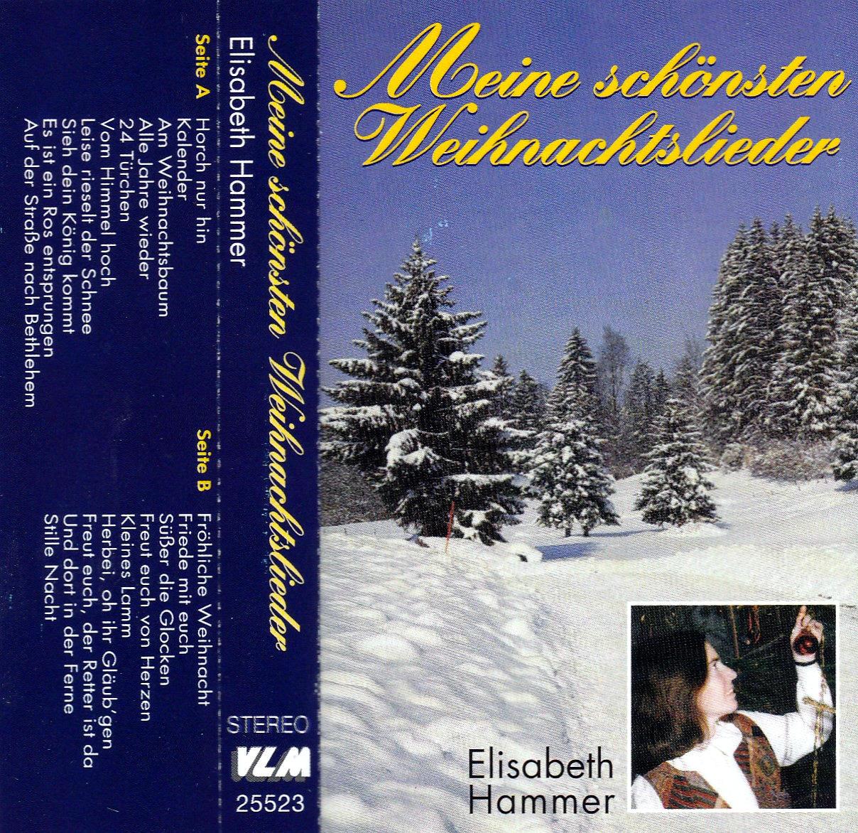 ELISABETH HAMMER - Bensound Musikshop