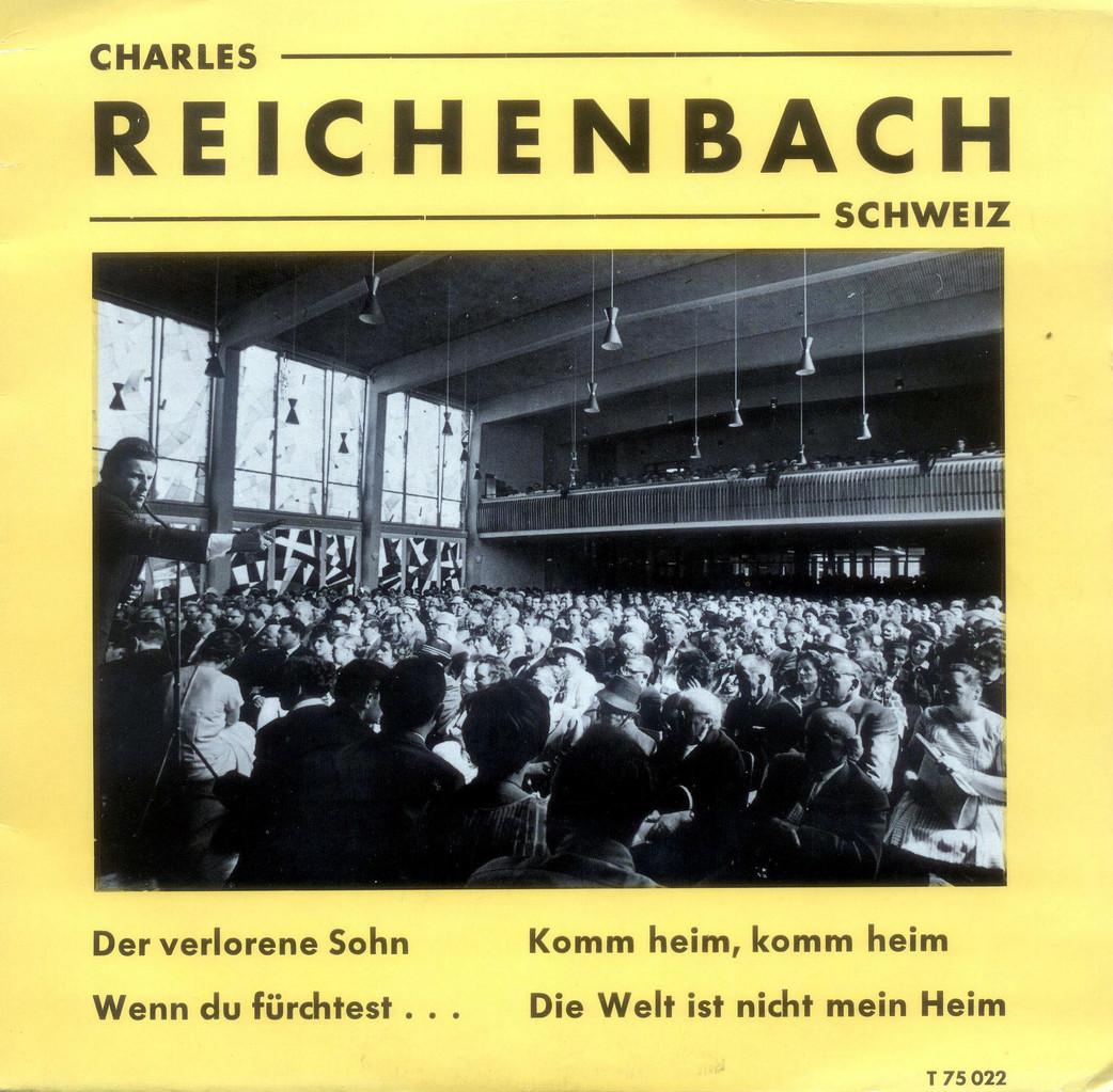Single reichenbach