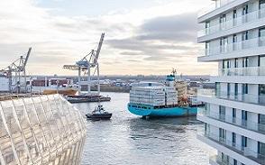 Foto: Schloss Weissenhaus - Private Residences   Der HafenCity-Makler   Luxusimmobilien in der HafenCity, an der Elbe, Alster und weiteren Hamburger Toplagen