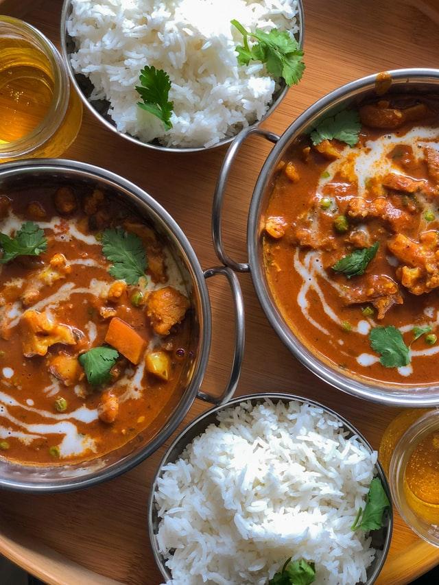 Warme plaknachten: 'Eet een pittige curry om af te koelen'