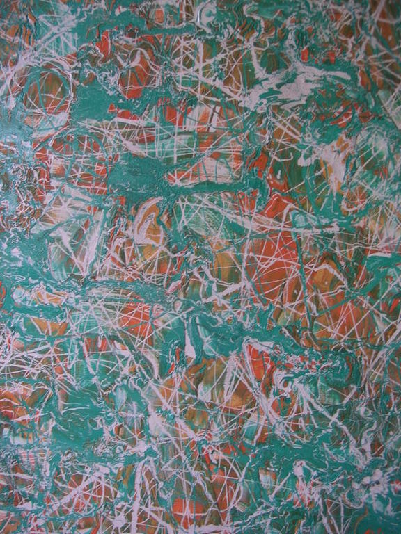 Bild Nr. 144 Titel Nr. 18© Maß 80 x 60  Acryl/Leinwand auf Keilrahmen