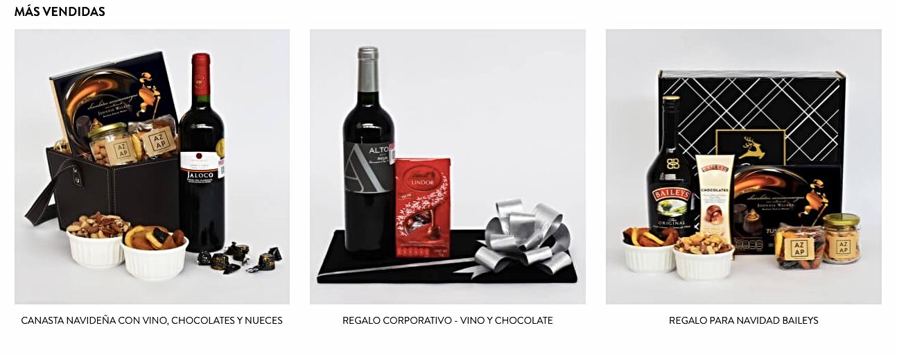 Aquí encontrarás la mejor opción en regalos para empleados y regalos ejecutivos.