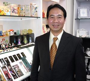 代表取締役 大江龍次