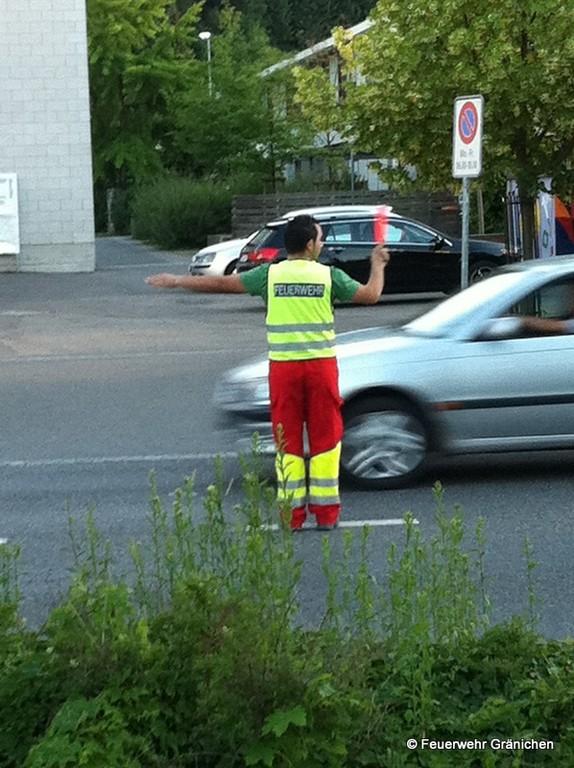 Bild zVg Gemeindepolizei Gränichen