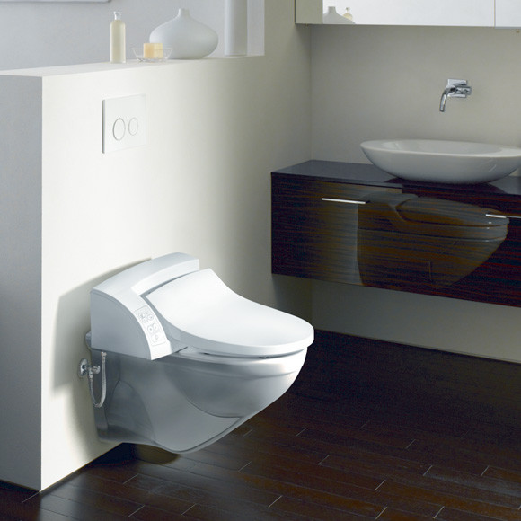 geberit aquaclean 5000plus dusch wc center. Black Bedroom Furniture Sets. Home Design Ideas