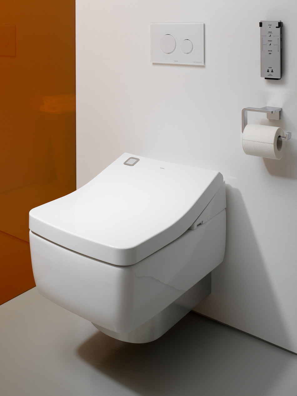 TOTO Washlet SG - Dusch-WC Center