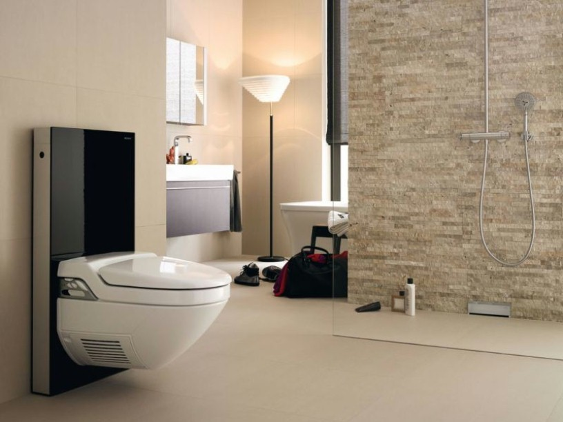 geberit aquaclean 8000plus up dusch wc center. Black Bedroom Furniture Sets. Home Design Ideas