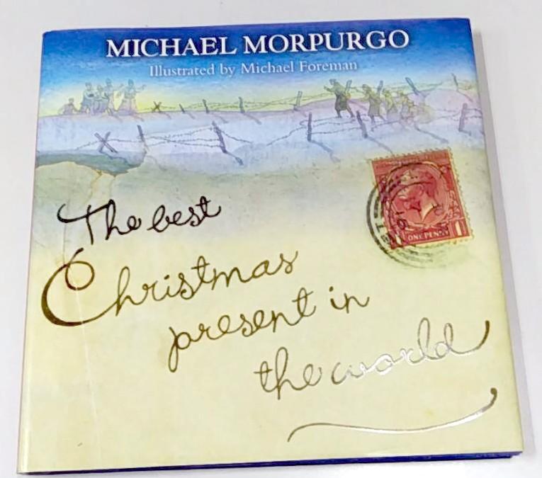 クリスマスに読みたい英語絵本はこれ