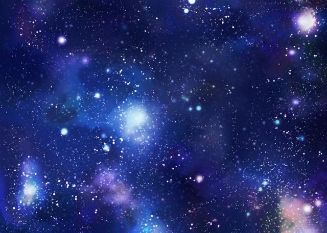 宇宙飛行士 astronaut の語源は「星」
