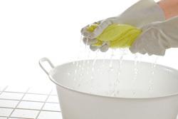 日常の拭き掃除に銅イオン水で清潔な環境を