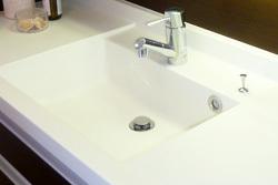 お風呂の排水口や壁面の清掃に