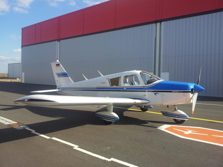 Flugzeugtyp