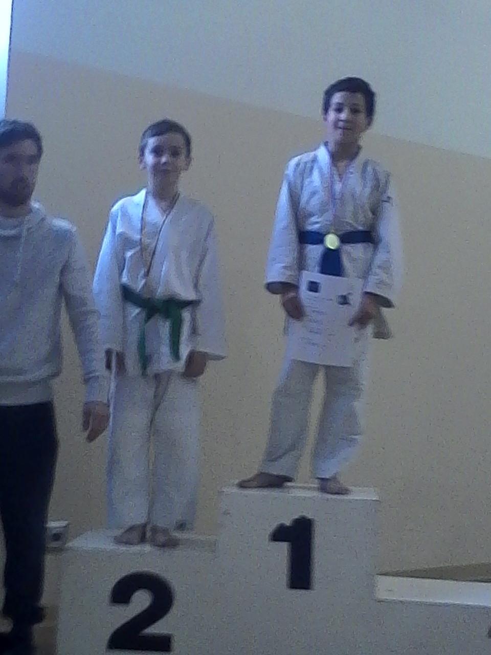 Pierre SANS - Médaille d'or