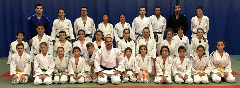 Judo Compétition