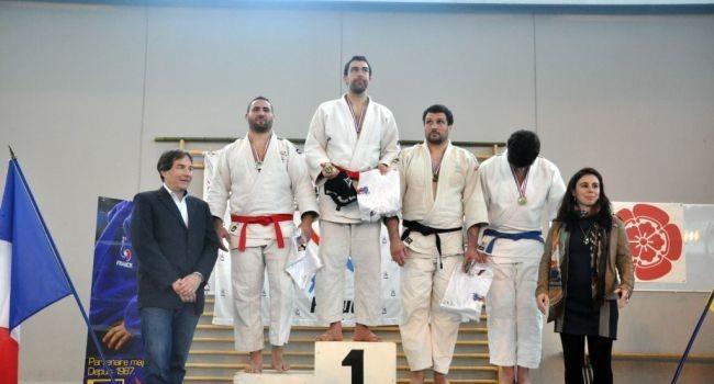 Retour sur les championnats de France Jujitsu et Ne-Wasa