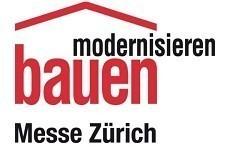 Bild: bauen + moderisieren, Messe Zürich