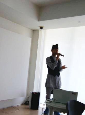 ライ君のお友達がネパールの歌を歌って下さり ムードは最高潮に‼️